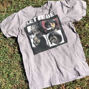"Beatles ""Let it Be"" t-shirt"